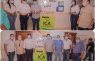 El ICA abrió nuevo Punto de Servicio al Ganadero en Becerril, Cesar