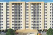 Para sus afiliados, Comfacesar oferta nuevo proyecto de vivienda