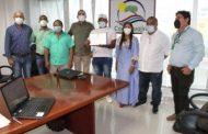 Corpoguajira otorga reconocimiento a Asociación Pesquera de Manaure por su labor en la conservación de los ecosistemas marinos