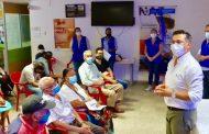 Con entregas de indemnizaciones, la Unidad prepara conmemoración del Día de las Víctimas en el Cesar y La Guajira