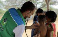 Unidades de Búsqueda Activa del Icbf identifican niños y niñas con desnutrición en La Guajira