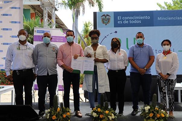 Así será el Centro Regional de Investigación que impulsará el sector de energías renovables en La Guajira