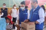 En medio de la pandemia la Unidad de Victimas ha entregado 668.823 giros a hogares víctimas de desplazamiento forzado