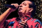En homenaje a Jorge Oñate será el Festival Pedazo de Acordeón de El Paso
