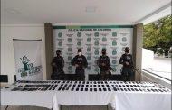 Policía ataca la extorsión en cárceles de Valledupar