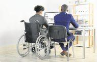 En 2020 hubo 6.374 personas con discapacidad contratadas en el sector público