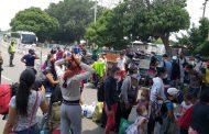 Se agudiza crisis humanitaria en la frontera venezolana por desplazamiento hacia territorio colombiano