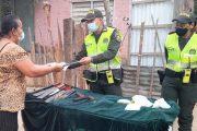 Valledupar, municipio del Cesar con mayores infracciones el puente festivo, según la Policía