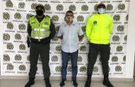 En hechos aislados capturadas dos personas por concierto para delinquir y tentativa de homicidio