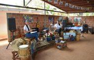Niños de Tierra Grata recibirán clases de música gracias a proyecto juvenil que busca la reconciliación y la paz