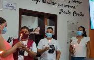 Organizaciones de ocho departamentos, entre ellos, Cesar, masifican políticas de bienestar para la población víctima