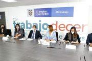 El compromiso para redoblar esfuerzos contra el trabajo infantil y protección integral al adolescente trabajador