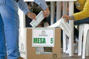 Consultas para elegir candidatos a la presidencia se realizarán el 13 de marzo de 2022