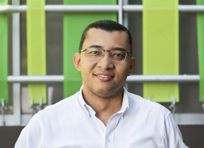 Director del programa de Derecho de Areandina-Valledupar, nuevo presidente de la Junta Directiva del PDPC