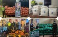 $ 890 millones incautados en productos agropecuarios de contrabando