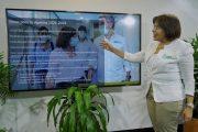 Directora (e) de Corpocesar en audiencia pública ratificó resultados de gestión