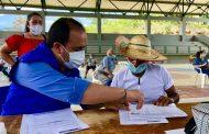 Por más de $ 260 millones, Unidad para las Victimas entregó indemnizaciones en las zonas ribereñas del centro y sur del Cesar