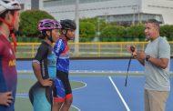 Entrenador de la Selección Colombia de Patinaje toma las riendas de la Selección Cesar