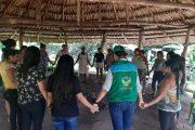 ICBF adelanta convocatoria para programa Generaciones Étnicas con Bienestar en Cesar