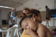 Icbf incrementó la atención a la niñez migrante venezolana en los últimos 5 años