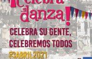 MinCultura ¡Celebra la Danza! y reconoce a su gente durante todo abril