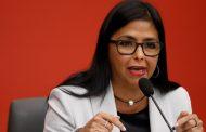 Archivado el caso de la vicepresidenta de Venezuela en España