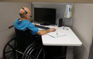 Cesar cerró 2020 vinculando a 59 personas con discapacidad