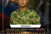 Rayo mató a soldado y dejó tres heridos en el Cesar