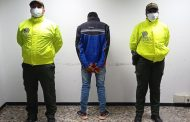 Adolescente señalado de abuso sexual fue aprehendido en La Jagua de Ibirico, Cesar