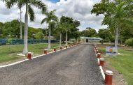 Construirá nuevas instalaciones en la Base militar El Juncal, en Aguachica