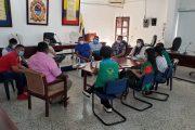 Se fortalece infraestructura de dos Centros de Desarrollo Infantil en Maicao, La Guajira