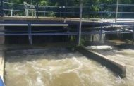 Las lluvias en la cuenca alta afectan el servicio de agua en Valledupar