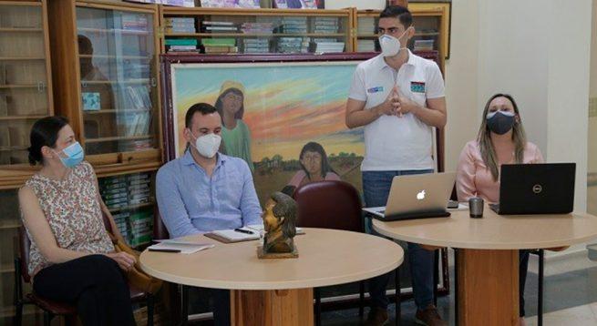 $ 79 mil millones aprobados para más obras de Guajira Azul