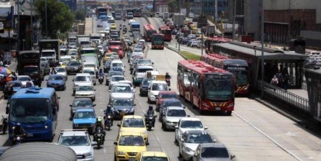 Entra en vigencia con modificación, el Decreto Único Reglamentario del sector transporte