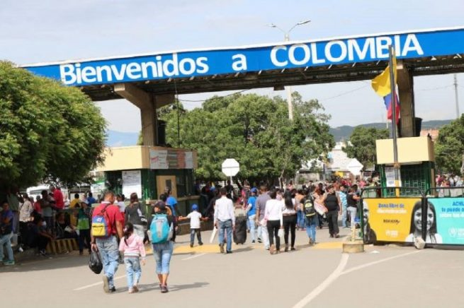 Este 5 de mayo comienza el registro de ciudadanos en el Estatuto Temporal de Protección a Migrantes