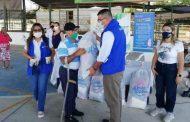 La Dian implementa un nuevo procedimiento para ofrecer y entregar donaciones a nivel nacional