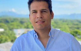 """""""Hay derecho a la protesta, pero no a la violencia"""": concejal Luifer Quintero"""