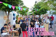 Festival de La Quinta hace alianza con organización internacional