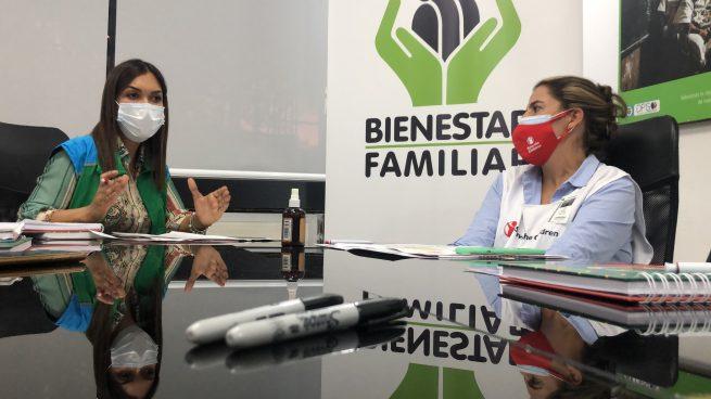 Icbf consolida alianza con Save The Children por la protección integral de la niñez en La Guajira