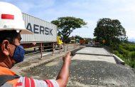 """Por $ 11,5 billones, Invías, a través de Proyectos """"Compromiso Colombia"""", impulsa la competitividad"""