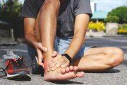 Cómo prevenir esguinces de tobillo
