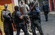Una operación policial en una favela de Río de Janeiro deja al menos 25 muertos