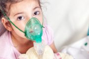 Mujeres con sobrepeso podrían tener hijos con asma