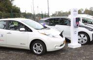 Colombia tiene 4.690 vehículos eléctricos registrados ante el RUNT