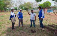 Excombatientes de La Guajira impulsan proyectos agrícolas y ganaderos