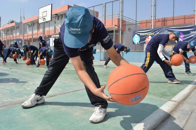 Mindeporte y Mineducación abren convocatoria para postulación al proyecto Colegios del Deporte