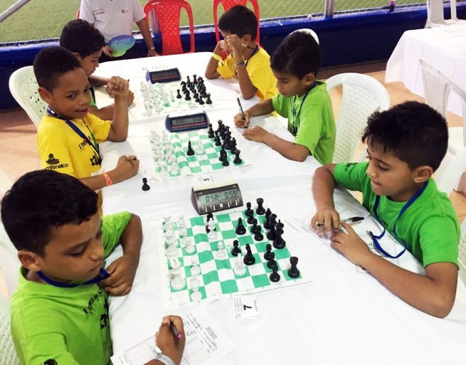 Comfacesar se vincula al III Torneo de Ajedrez del Caribe A la Rueda Rueda 2021