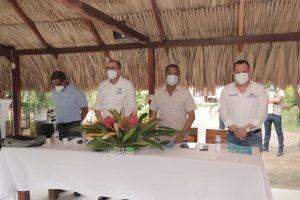 Se cumplió mesa técnica de participación ciudadana en El Molino (La Guajira)