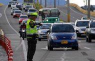En puente festivo se movilizaron cerca de 2 millones 700 mil vehículos y más de 600.000 personas