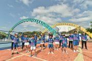 Selección Cesar de Tenis participará en torneo nacional